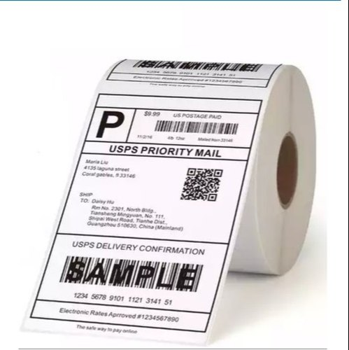 Flipkart Smart Fulfilment Shipping Label