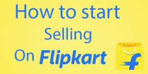 How to sell on Flipkart